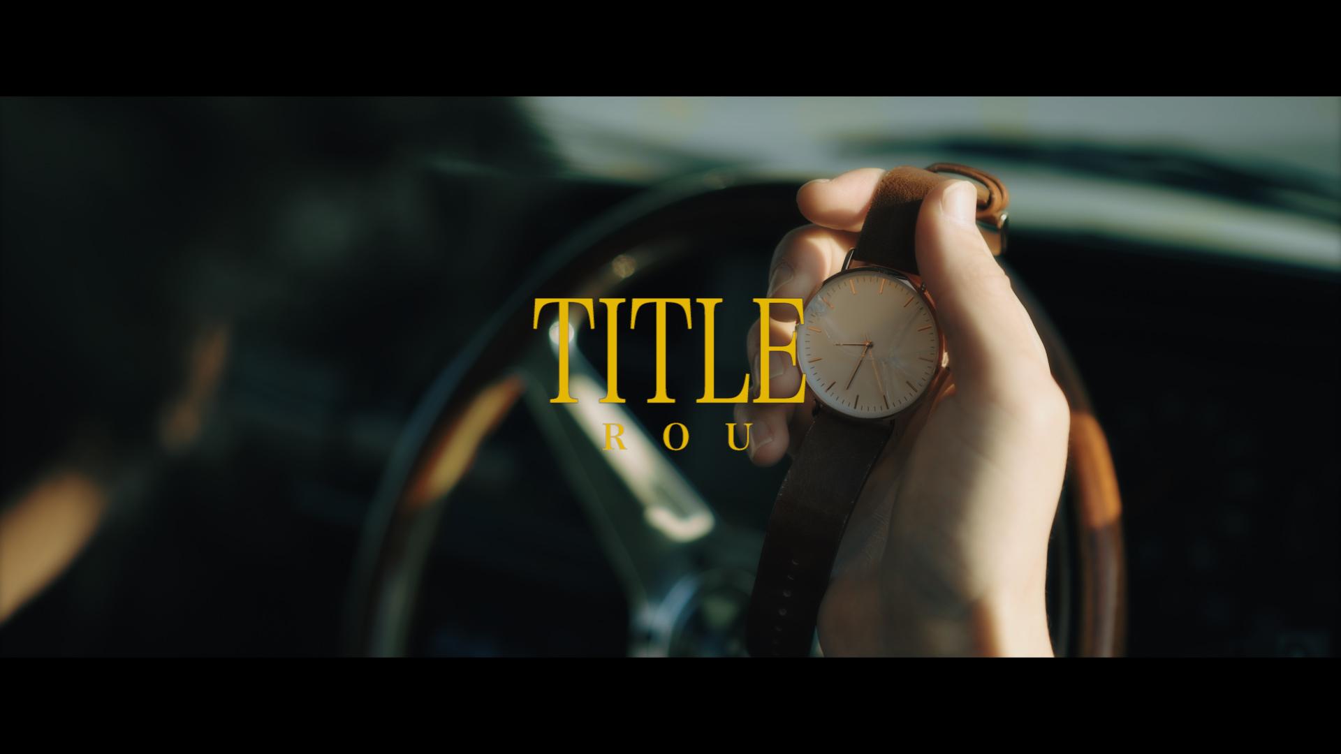ROU – 「Beginnings」(Teaser)