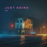 Cover : JUST GOING