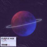 Cover : PURPLE AGE